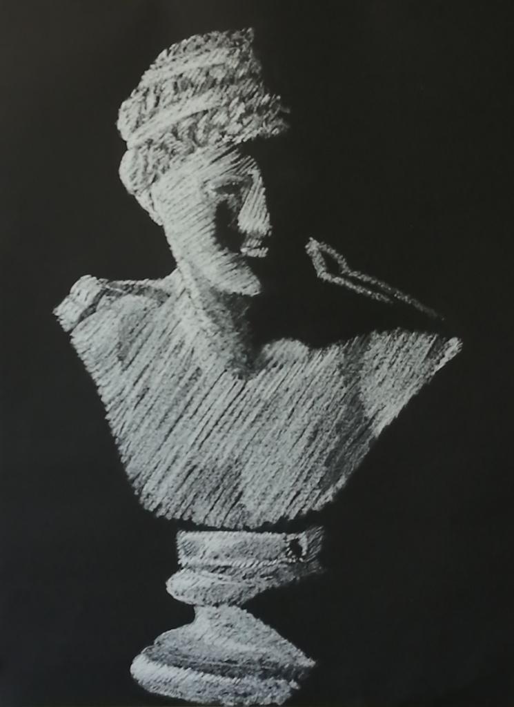 De godin Diana